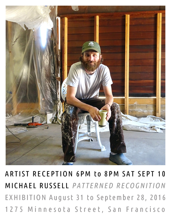 NTFA--_2_Michael_Russell_Artist_Reception_Poster