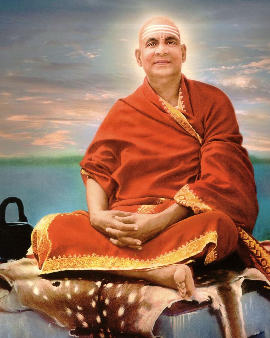 szvámi sivananda idézetek Idézetek Sri Szvámi Sivavandától – Nandagópa