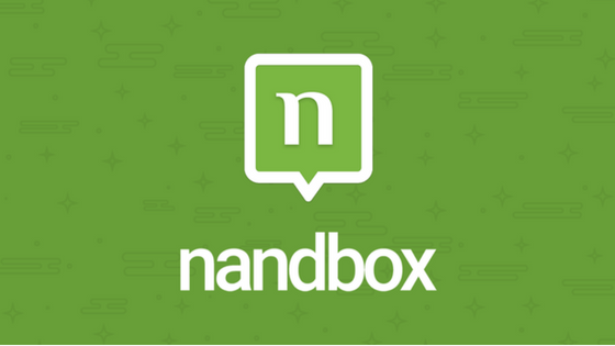 Introducing nandbox Messenger