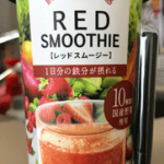 red-smoothie
