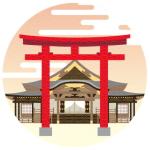 初詣は神社とお寺どっち?参拝の作法や時間は?