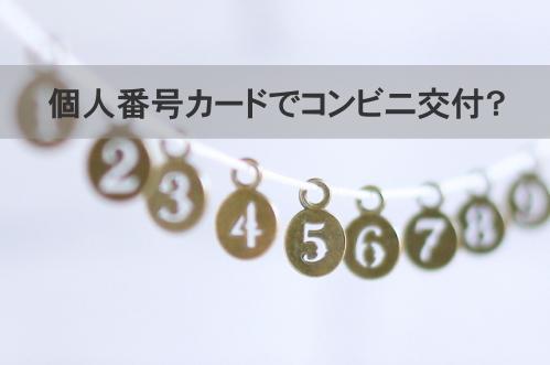 mynumber01
