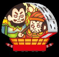 お祭り(埼玉)