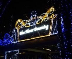 さいたま新都心けやきひろばのクリスマスマーケット