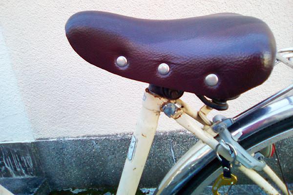 江戸川区の便利屋と自転車