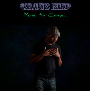 Circus Mind Album Cover Front