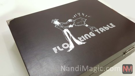 floating table 6