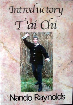 Introductory T'ai Chi with Nando Raynolds