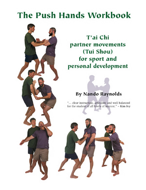 The Push Hands Workbook with Nando Raynolds