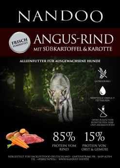 UGF-e1598427781592 Angus Rind mit Süßkartoffel und Karotte