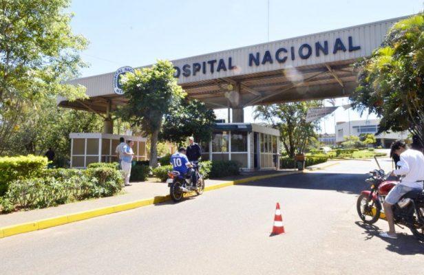 hospital nacional de itaugua podria parar por falta de insumos 882 573 1559976