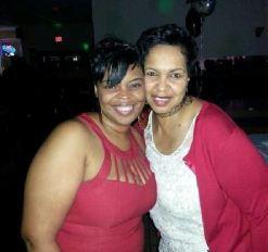 mom and nik