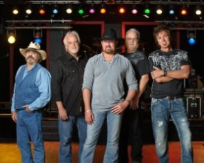 Confederate Railroad, a long-time popular fixture in country-rock