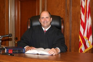 Bobby Chamberlin, newly elected to MS Supreme Court