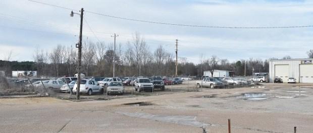 New Albany junkyard ordered cleaned