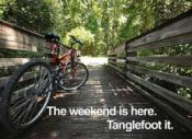 Top 10 Tanglefoot Trail