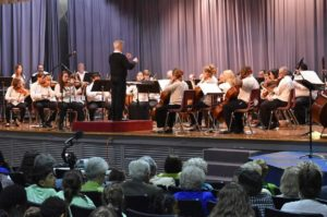 North MS Orchestra (NMSO)