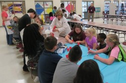 New Albany Elementary, New Albany Career & Technical