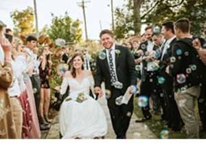 Anna Claire Stokes wedding