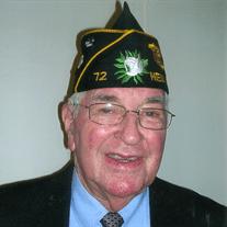 Roy Edward Caldwell obit
