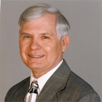 Jimmie Allen Stembridge obit