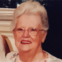 Joan Dunlap Goodwin obituary