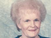 Emma Joan Swords obituary