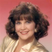 Rebecca Kay Hall McLean obituary