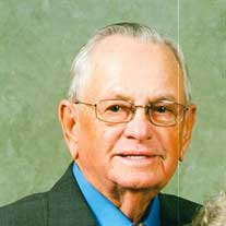 Rev. Rank William Boyte obituary