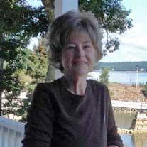 Rosemary Gatlin Huffstatler obituary