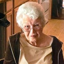 Lila Mae Holmes Dillard obituary