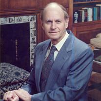 James Havis Morton obituary