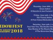 2018 Freedom Fest