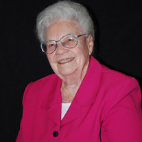 Mamie Mae Bryant obituary