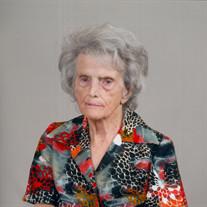 Catherine E. Williams Gaines obituary