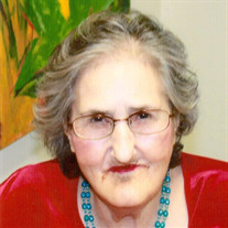 Mattie Robbins Starling obituary