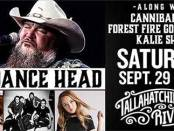 2018 Tallahatchie Riverfest