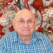 James Lamar Tollison obituary