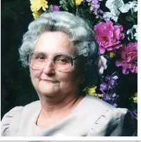Clara Mae Hopper Tidwell obituary