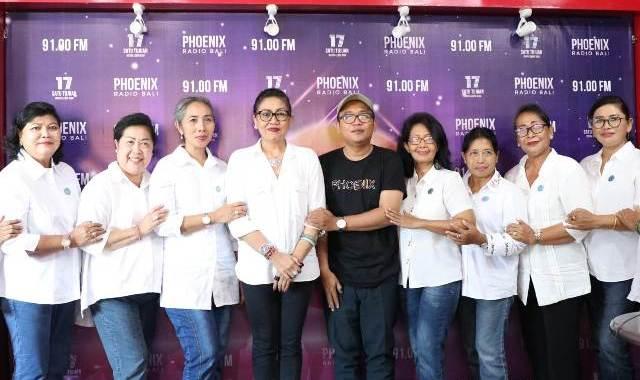 Tahun 2022 Bali Diharapkan Jadi Juara PKK Tingkat Nasional