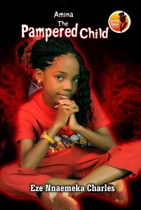 Amina de pampard child