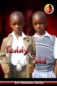 Teddy & Val