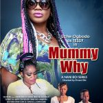 Uche Ogbodo as Tessy