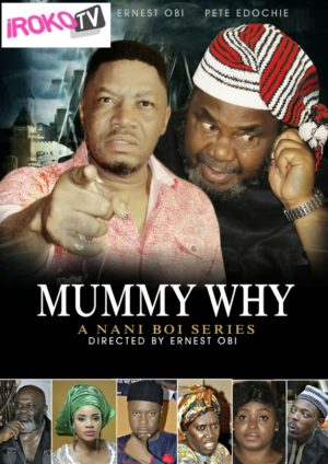 Video: Mummy Why (Full Movie)