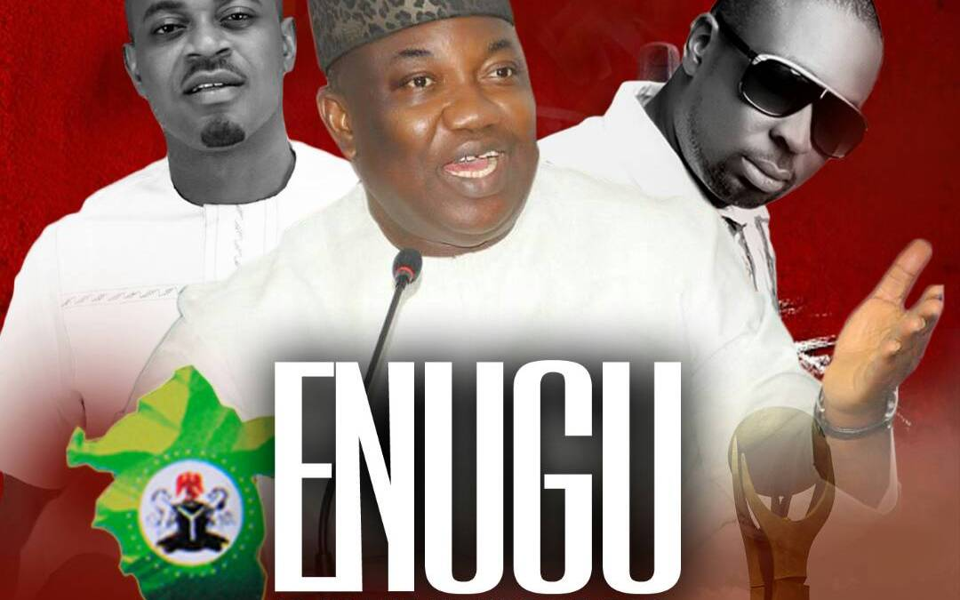 Nani Boi x Dekumzy – Enugu Is In The Hands of God