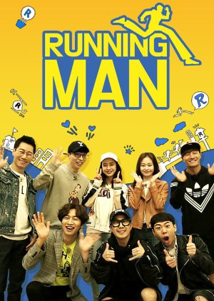 Running Man Episode 501 Sub Indo