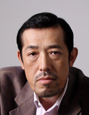 Shimada Kyusaku