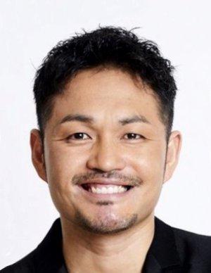 Abe Ryohei 1980