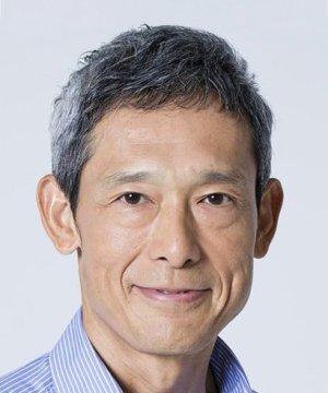 Tsurumi Shingo