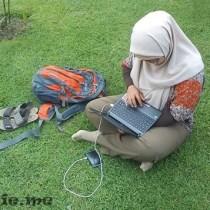 Melaju di Digital Era bersama ICT USO